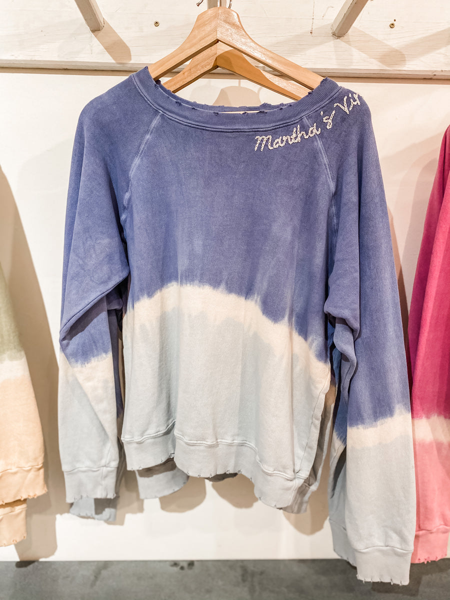 MV Ombre Sweatshirt