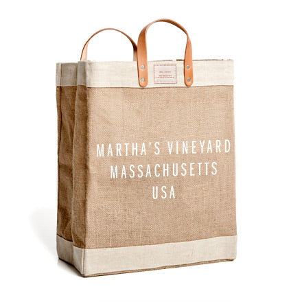 MV Market Bag