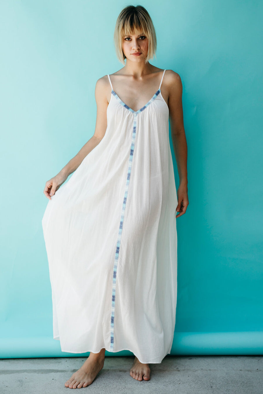 Portofino Maxi Dress