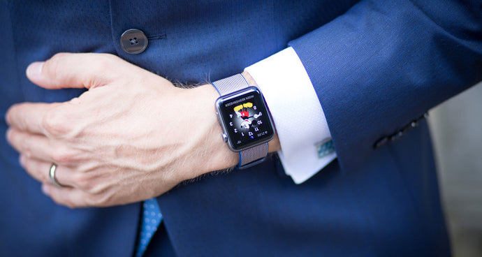 Smart Watches a modern Must-Have
