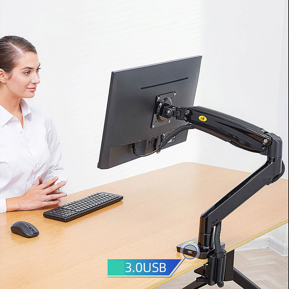 360 Arm Monitor Holder