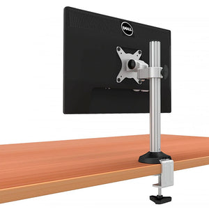 Vertical Arm Monitor Stand