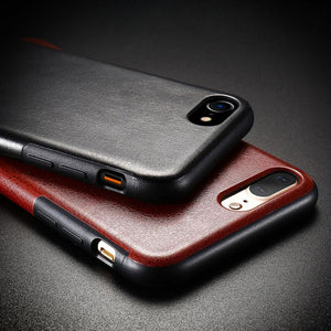 Full Cover Leather Case