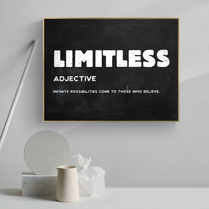 Limitless Canvas
