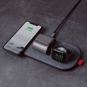Wireless Fast Charger Pro