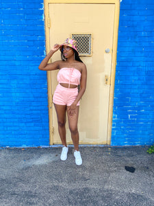 'Bubblegum' 2 Piece Set
