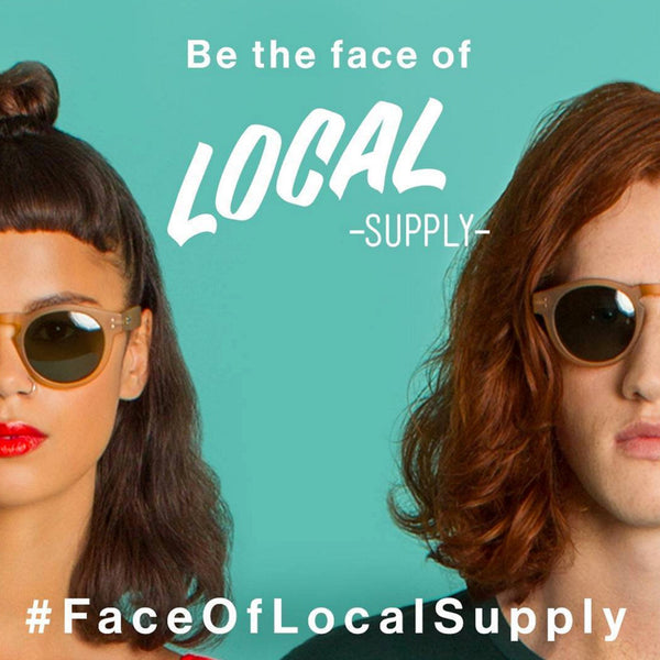 Be the Face of Local Supply
