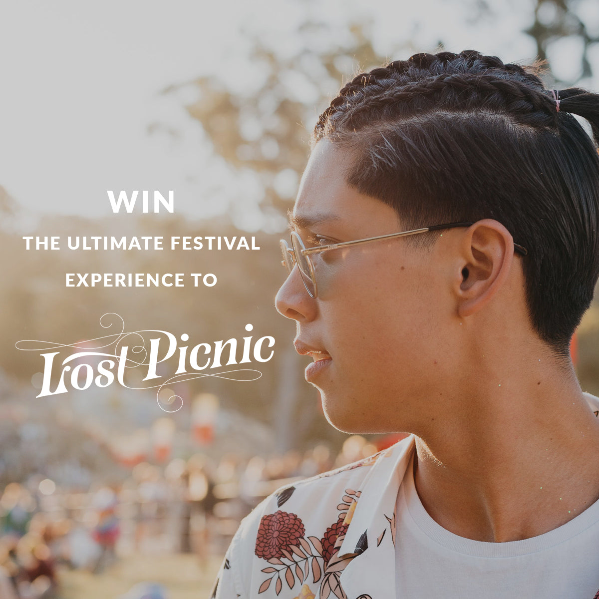 WIN: The Ultimate Festival Experience