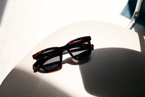 NEW FRAME ALERT: Introducing Our Latest Style, The Island