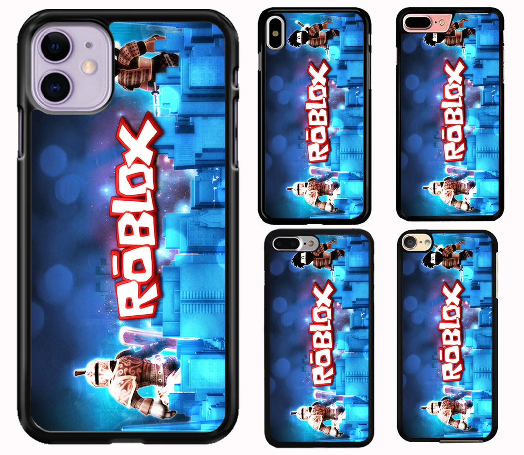 Roblox Wallpaper Game Cover Iphone Case Joincustomcase
