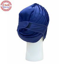 Load image into Gallery viewer, Face Mask | Navy Plain |