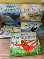 Wildtribe Children's Books