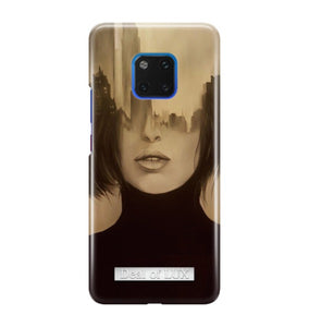 Huawei Mate 20 Pro Hülle Helge (11) Deal of LUX