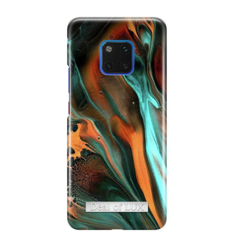 Huawei Mate 20 Pro Hülle Siegbald (55) Deal of LUX