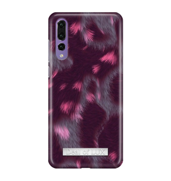 Huawei P20 Pro Hülle Kim (39) Deal of LUX