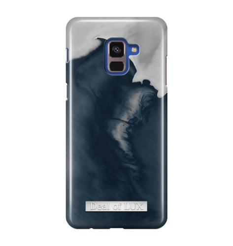 Galaxy A8 Plus (2018) Hülle Nils (2) Deal of LUX