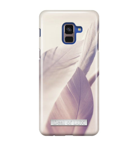 Galaxy A8 Plus (2018) Hülle Thorsten(36) Deal of LUX