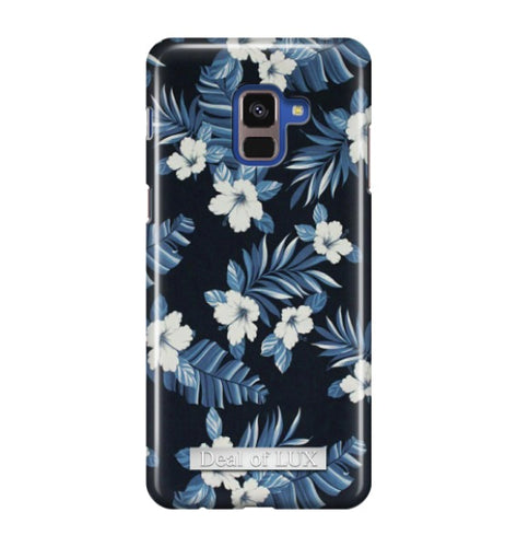 Galaxy A8 Plus (2018) Hülle Rolf (48) Deal of LUX