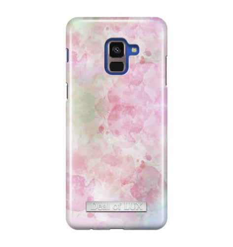 Galaxy A8 Plus (2018) Hülle Ragnar (9) Deal of LUX
