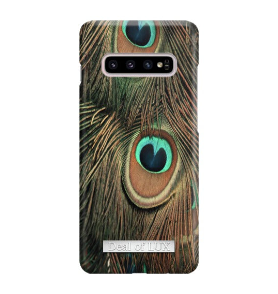 Galaxy S10 Plus Hülle Raik (17) Deal of LUX