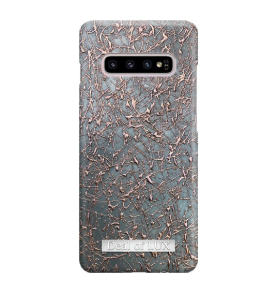 Galaxy S10 Plus Hülle Hendrik  (19) Deal of LUX