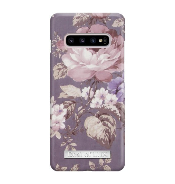 Galaxy S10 Hülle Mattis (47) Deal of LUX