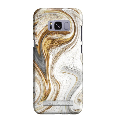 Galaxy S8 Plus Hülle Yanick (32) Deal of LUX