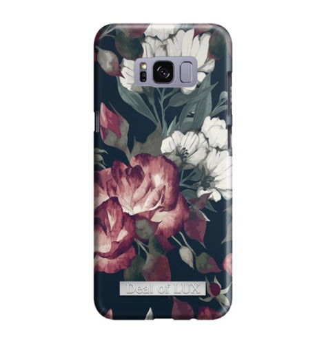 Galaxy S8 Plus Hülle Ronny (46) Deal of LUX