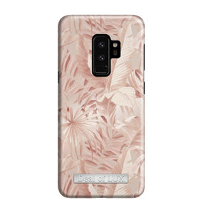 Samsung Galaxy S9 Plus Hülle Fin (58) Deal of LUX