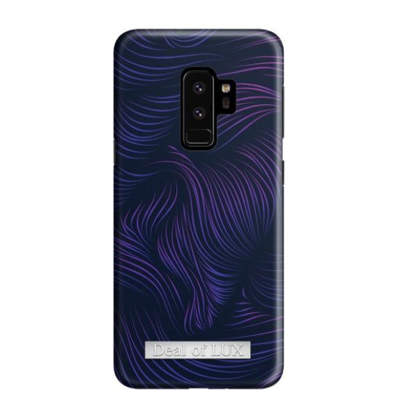 Samsung Galaxy S9 Plus Hülle Fionn (62) Deal of LUX
