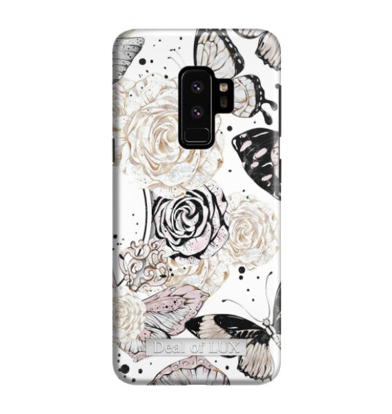 Samsung Galaxy S9 Plus Hülle Thure (69) Deal of LUX