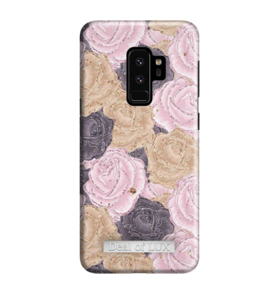 Samsung Galaxy S9 Plus Hülle Noam (70) Deal of LUX
