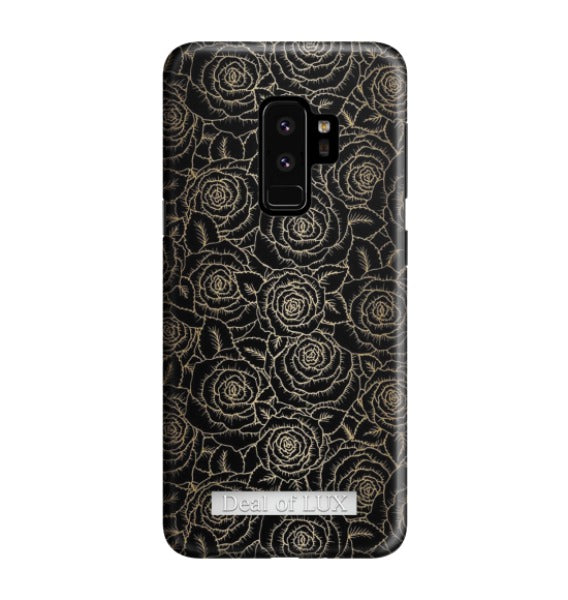 Samsung Galaxy S9 Plus Hülle Espen (71) Deal of LUX