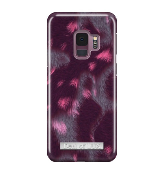 Samsung Galaxy S9 Hülle Kim (39) Deal of LUX