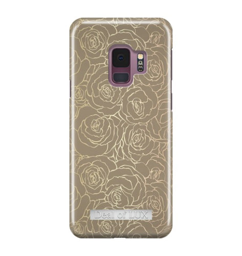Samsung Galaxy S9 Hülle Sverre (72) Deal of LUX