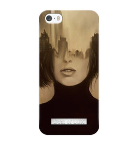 iPhone SE/5S/5 Hülle Helge (11) Deal of LUX
