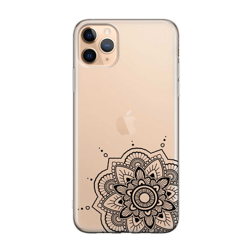 iPhone 11 Pro Max Silicon Hülle (125)