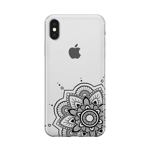 iPhone X/ Xs Silicon Hülle (125)