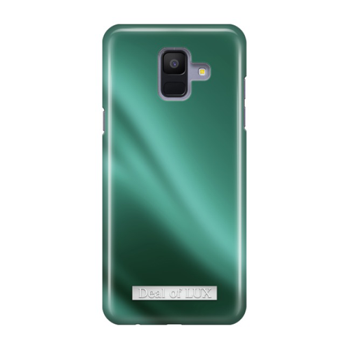 Galaxy A6 (2018) Hülle Tido (81) Deal of LUX