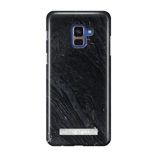 Galaxy A8 Plus (2018) Hülle Petter (80) Deal of LUX