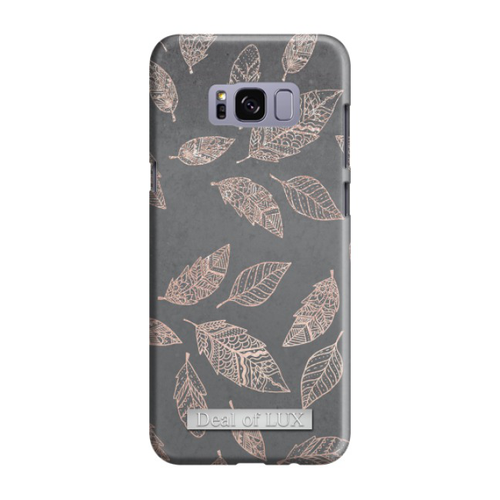 Galaxy S8 Plus Hülle Theo (38) Deal of LUX