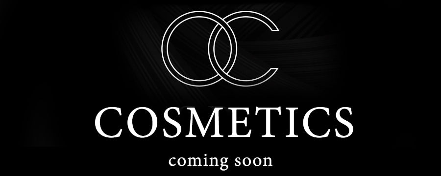 Orianne Collins - OC Cosmetics - Coming Soon