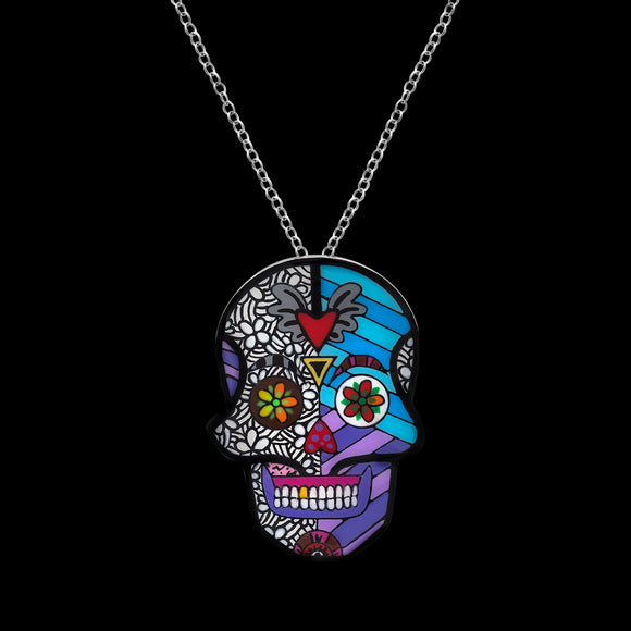 OC Limited - Romero Brito Collaboration Silver Edition