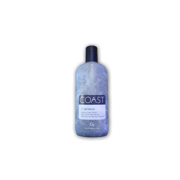 California Tan/Coast Optimizer Step.2 250ml