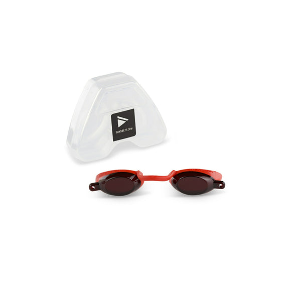 Sunside75-08/Red FlexiVersion/UV-Schutzbrille