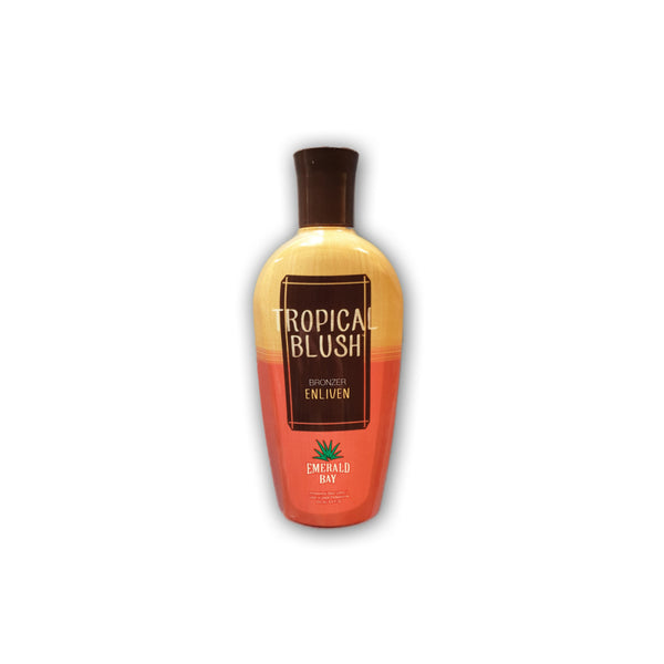 Emerald Bay/Tropical Blush Bronzer Enliven 250ml