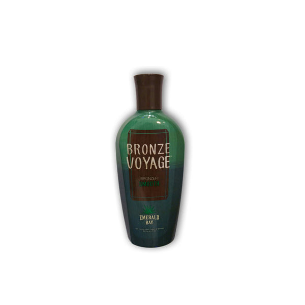 Emerald Bay Bronze Voyage 250ml