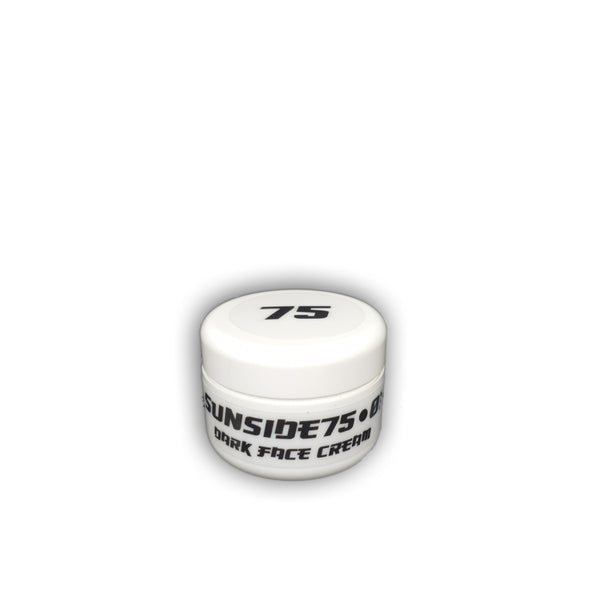 Sunside75-01/Dark Face Cream Wax 15ml