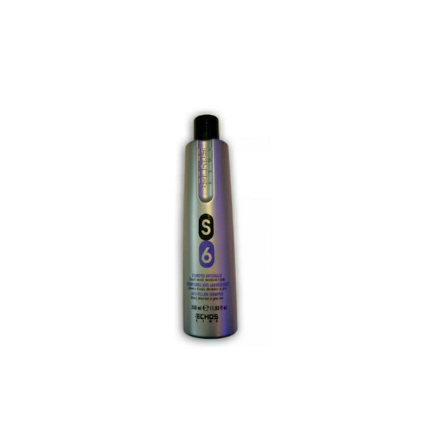 Echosline/S6 Anti Gelb Shampoo 350ml