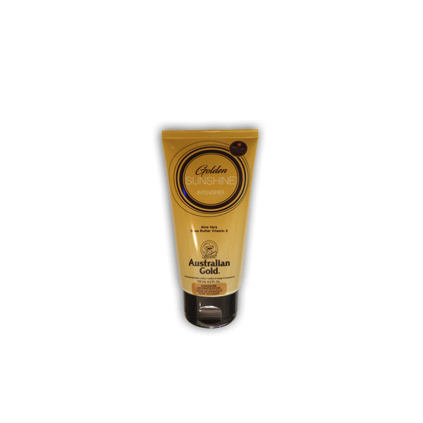 Sunshine Line/ Golden Intensifier 133ml